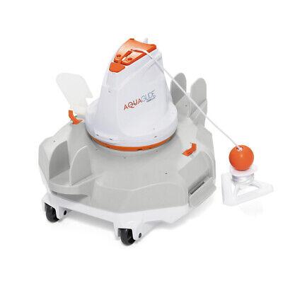 Robot Limpiafondos Piscinas Automatico Con Bateria De Litio
