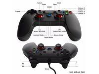 Gamesir Gamepad (G3w) With bracket - PS3, Android, Xinput Dinput Controller