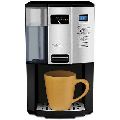 Cuisinart DCC-3000 Coffee on Need 12-cup Programmable Coffeemaker