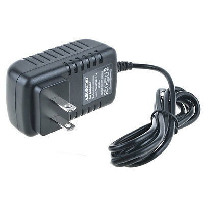 AC Adapter Charger for WD My Book Office Edition WD5000H1B-00 Power Supply Mains