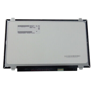 "B140HTN01.0 14"" Laptop Led Lcd Screen 1920x1080 FHD 30 Pin"