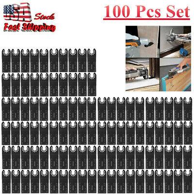 Wholesale Universal Hcs Multi Tool Oscillating Saw Blades Kit For Bosch Dremel