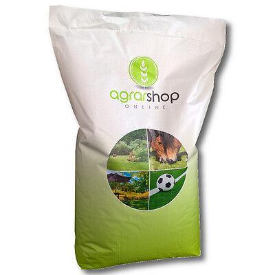 Semi erba da prato Siepe Universale 10 kg Campo di Ombra Gioco Sport Solare