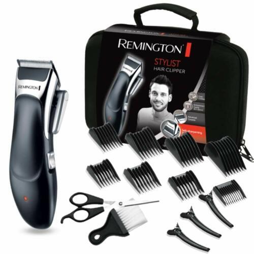 REMINGTON Haarschneider HC363C Stylist Haarschneidemaschine Haarschneide-Set