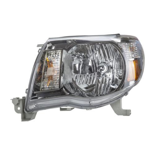Headlight Assembly-X-Runner Left TYC 20-6578-90-1 Fits