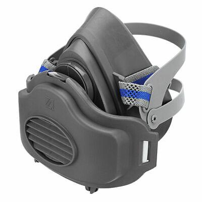 Respirator Facemask Painting Spraying Gas Mask Model3200 Us Seller Fast Ship