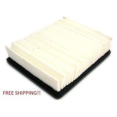 Tennant Air Filter 1037822 7080 7100 7300 Scrubber