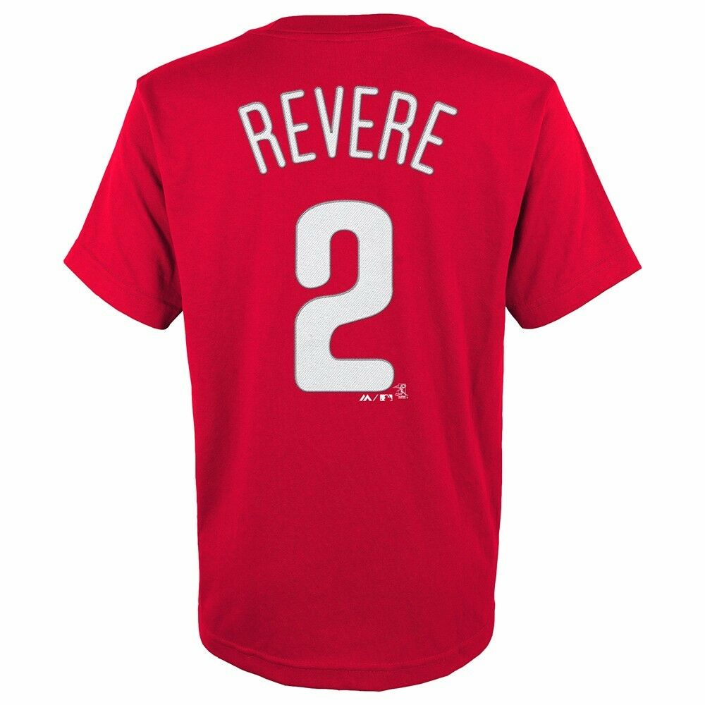 Ben Revere