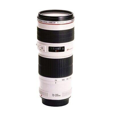 (LIKE NEW) Canon 70-200mm f/4 USM Lens