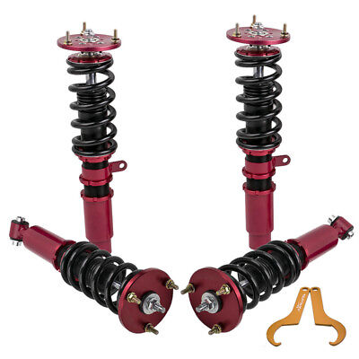 Touring Tech Lowering Coilovers 2004-2010 5-Series E60 RWD