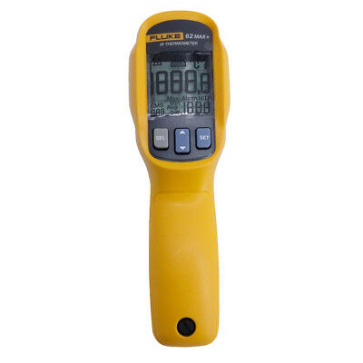 Fluke 62 Max Plus Ir Infrared Thermometer - Thermal Temperature Reader - New