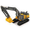 TOMY 1/50 John Deere 470 G Excavator