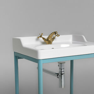 Industrial Sink Uk : Sink basin unit victorian industrial vintage eBay
