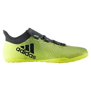 Adidas X 17.3 Tango indoor shoes size 10.5