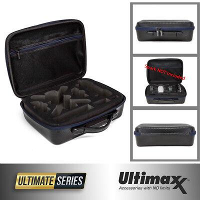 ULTIMAXX Hardshell Carry Case for DJI Spark - Brand New