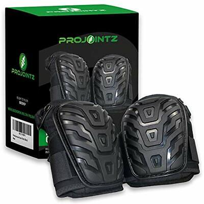 Kneepads Knee Pads For Work - Professional Gel Heavy Duty Construction, And