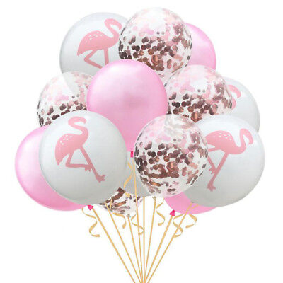 ftballon Set für Hochzeit JGA Hen Party Ballons Rosa Weiß (Rosa Luftballons)