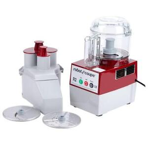 ROBO COUPE R2NAN Continious food processor - BRAND NEW- Free shipping