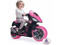 Motorcycle Vespa Monster 6v - Stock Clearance - New