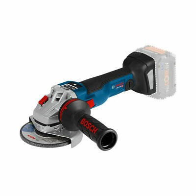 Bosch GWS 18V-10 SC Professional Cordless Angle Grinder - Body Only