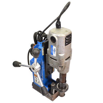 Hougen Hmd904 Magnetic Drill Press 1-12 X 2.0-inch Capacity 115vac 1035w 450rpm