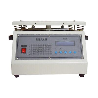 Vertical Electromagnetic Vibration Test Table High Pulse Tester