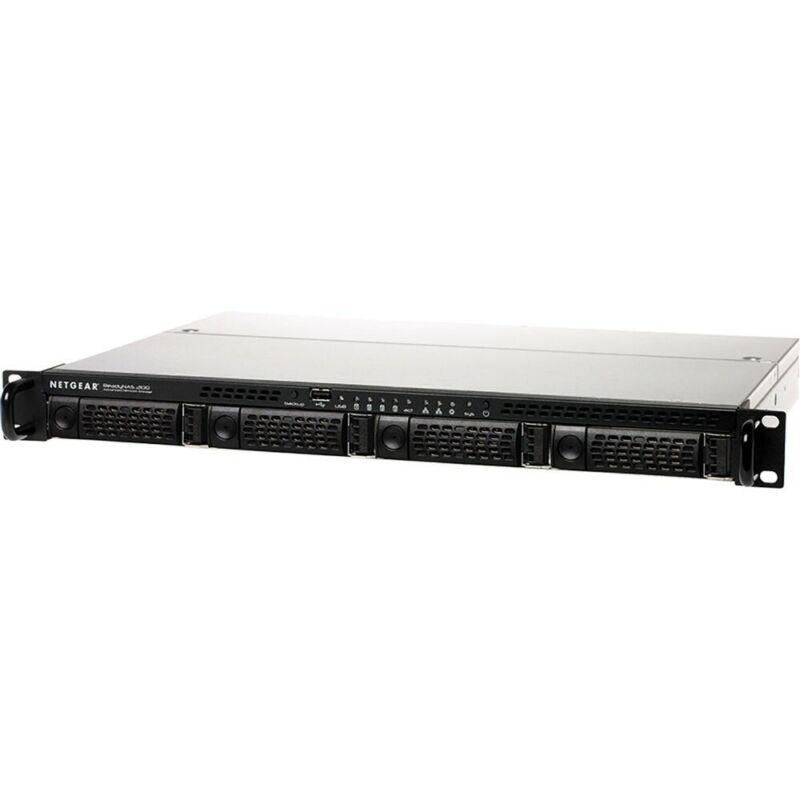 NETGEAR RNRX4450-100NAS 4 Bay Rackmount