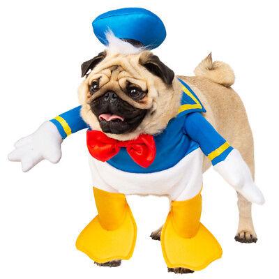 Donald Duck Disney Pet Halloween Costume (Halloween Donald Duck)