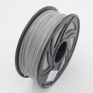 3D printer filaments 1.75 mm 1 kg PLA ABS PETG TPU and more