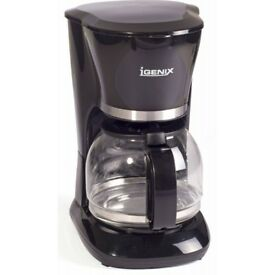 iGenix coffee maker