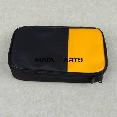 Soft Carrying Case Use For Fluke 27ii 28ii 1503 1507 1621 Cnx3000