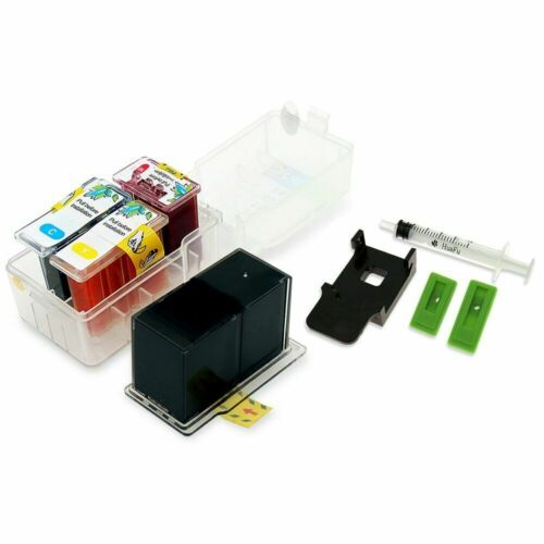 Cartridge Refill Kit For Canon Smart PG-240 PG-260 CL-241 CL-261