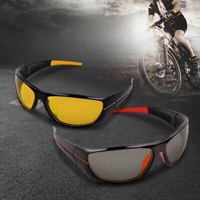 HD Night Vision Glasses For Driving Polarized Aviator Sunglasses Anti Glare (Good Sun Glasses)