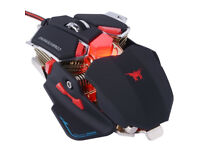 Gaming mouse, Combaterwing. BRAND NEW!