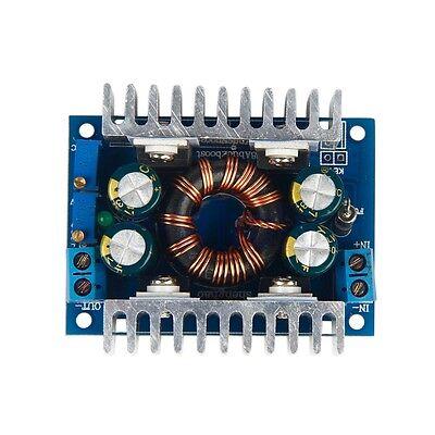Automatic Boostbuck Converter Cc Cv 5-30v To 1-30v 8a 12v24v Regulator 100w Gw