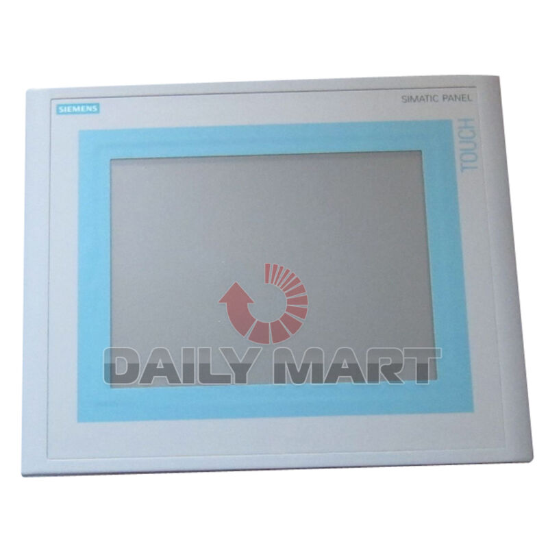 New Siemens 6av6545-0cc10-0ax0 Touch Screen Panel