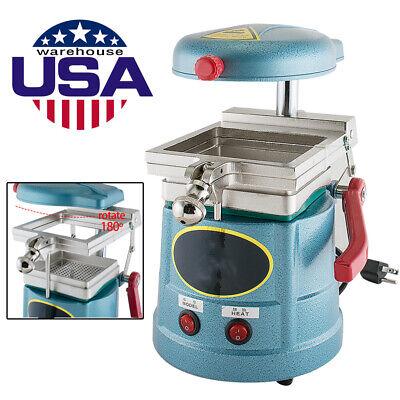 Fda Dental Vacuum Forming Molding Machine Former Thermoforming Equipment Durable