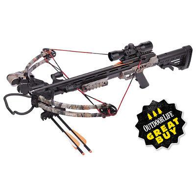 Crossbows - 6