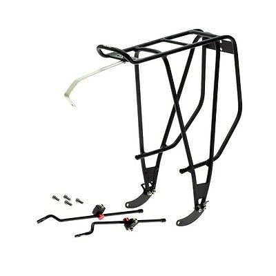 Axiom Streamliner Disc DLX Rear Bicycle Rack 26