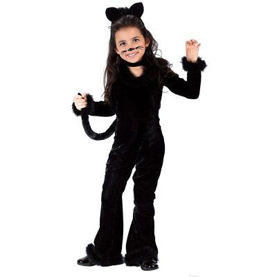 Playful Kitty Toddler Halloween Costume - Kitten Costume Toddler