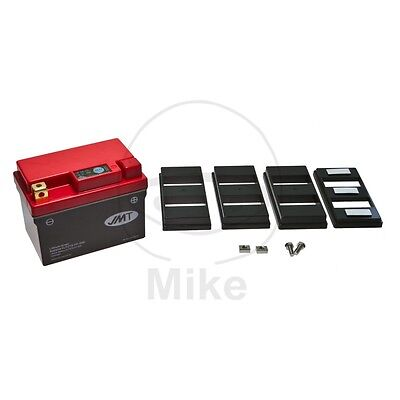 WR 250 R 2012 LITHIUM ION MOTORCYCLE BATTERY