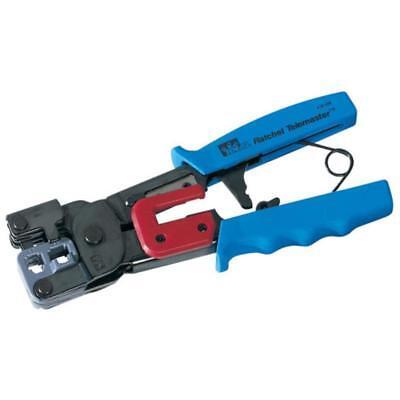 Ideal 30-696 Ratchet Telemaster - Modular Plug Tool