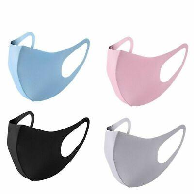 Fashion Mask, Washable Unisex Cloth Face Masks