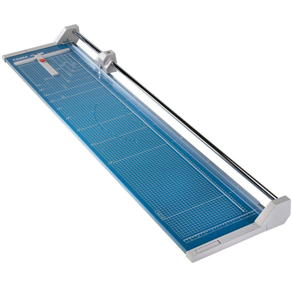 """Dahle 558 51"""" Professional Rotary Trimmer"""