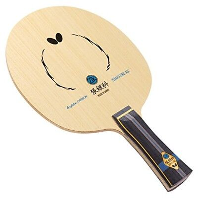 Butterfly Table Tennis Racket Zhang Jike Alc Fl 36561 Shake Carbon From Japan