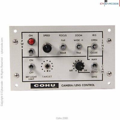 Cohu 2380 Camera Controller