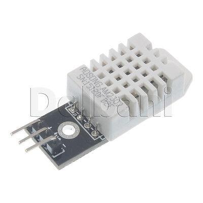 New Dht22 Digital Temperature Humidity Sensor Module Arduino Compatible