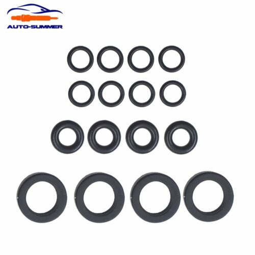 Fuel Injector Seal O-Ring Kit for RC Engineering Fuel Injectors for Honda