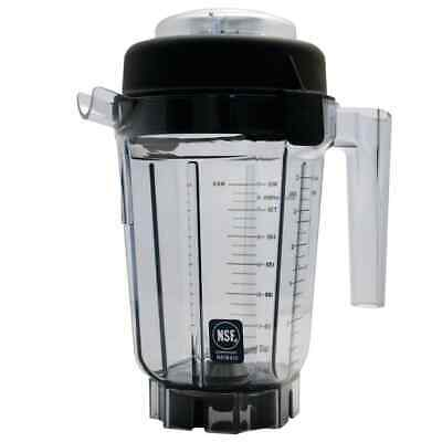 Vitamix Commercial 15652 32 Oz Blender Container For Vita-pro Vita-prep Nsf