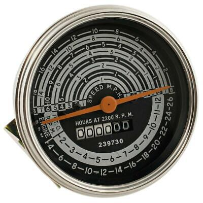 New D21 Tachometer Operation Meter 239730 Fits Allis Chalmers